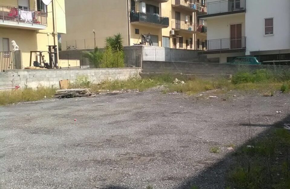 GIZZERIA – LOC. MORTILLA -TERRENO EDIFICABILE
