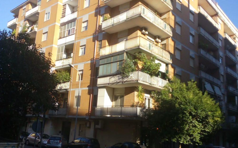 APPARTAMENTO-VIA FERLAINO-NICASTRO
