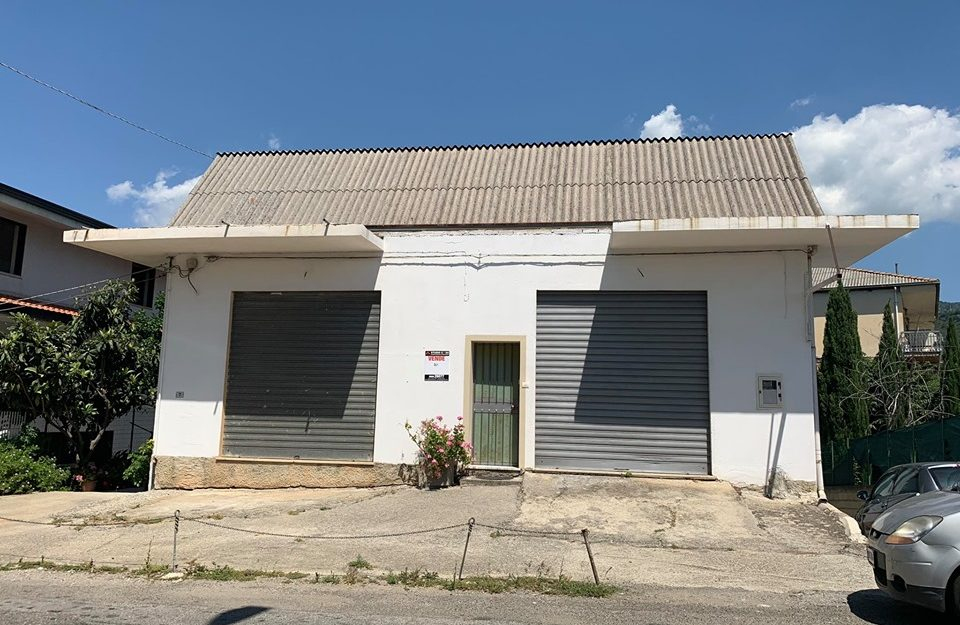 CASA AUTONOMA-VIA GIUSTINO FORTUNATO-NICASTRO