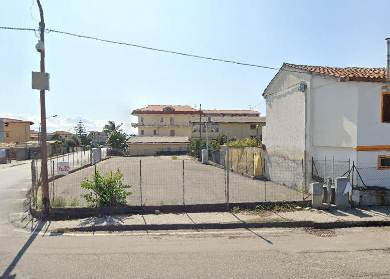 TERRENO EDIFICABILE – VIA DEI BIZANTINI