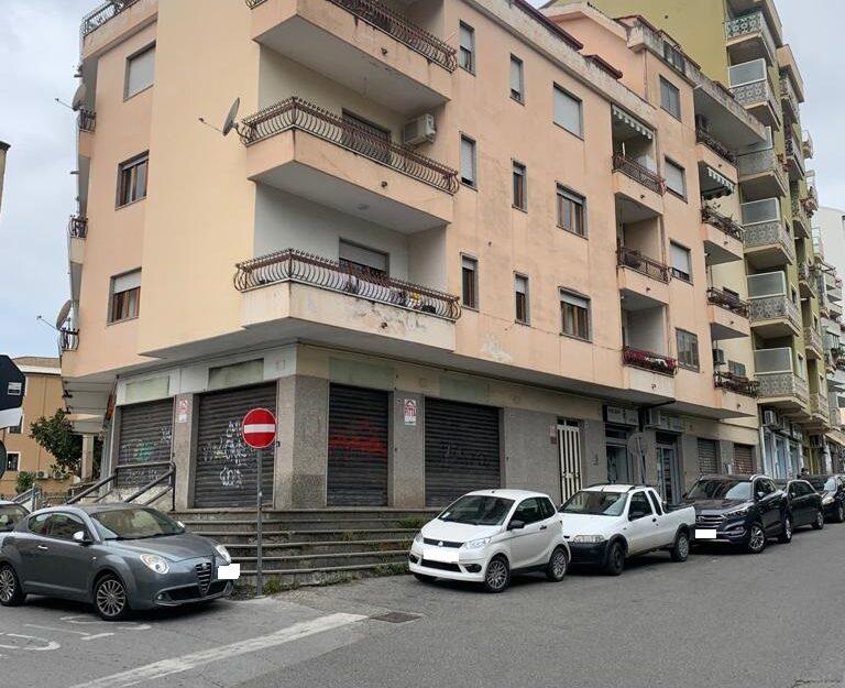 APPARTAMENTO-VIA F. COLELLI-NICASTRO