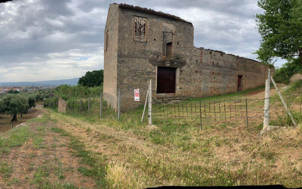 TERRENO AGRICOLO -LOC. ZUPPELLO-SAMBIASE